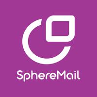 Spheremail® logo