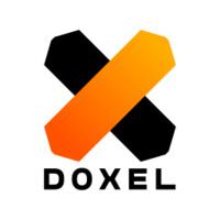 Doxel logo