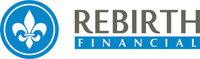 Rebirth Financial logo