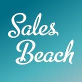 Sales Beach logo