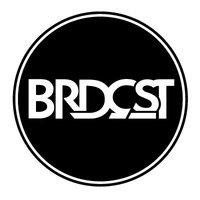 Broadcast logo