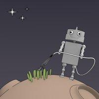 Avatar for Space Gardening