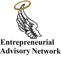 Entrepreneurial Advisory Network logo