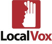 LocalVox Media logo