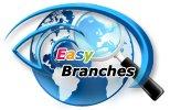 Easy Branches Co. logo