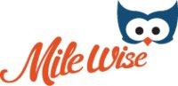 MileWise logo