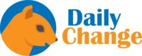 Daily Change logo