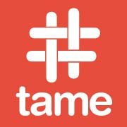 Tame logo