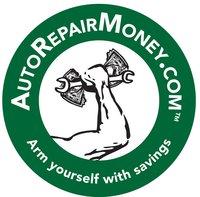 ARM Network Associates AutoRepairMoney logo