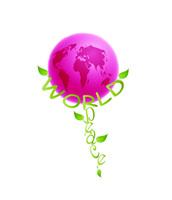 Rose Colored Glasses logo