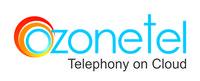 Ozonetel Systems logo