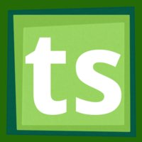 Townsourced logo