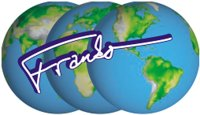 Franko Maps logo