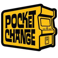 Pocket Change logo