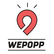 WePopp logo