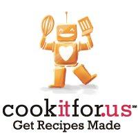 CookItFor.Us logo
