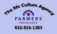The McCullum Agecny Farmers