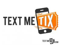 Avatar for Text Me Tix