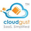 CloudGust -  SaaS cloud computing mobile enterprise application platforms