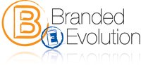 Branded Evolution logo
