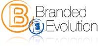 Branded Evolution logo