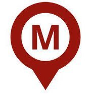 Order Mapper logo