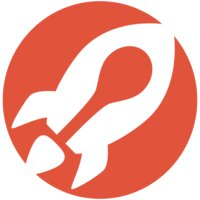SpoonRocket logo