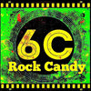 6C Rock Candy -  e-commerce retail brand marketing music services