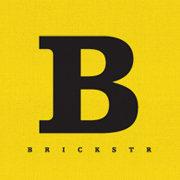 BRICKSTR logo