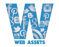 Avatar for Web Assets