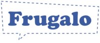 Frugalo logo