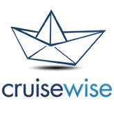 CruiseWise logo