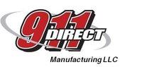911 Direct Manufacturing logo