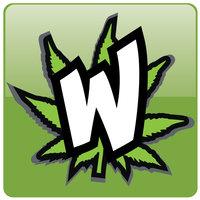 WeedWall logo
