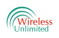 Wireless Unlimited logo