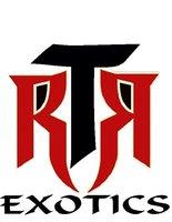 RTR Exotics logo