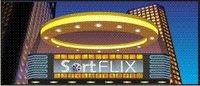 SortFLIX logo