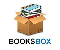 BooksBox logo