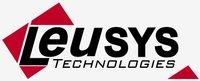 LeuSys Technologies logo