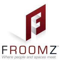 Froomz logo