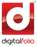 Digital Folio logo