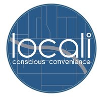 Locali Conscious Convenience logo