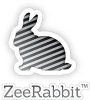 ZeeRabbit Inc. logo