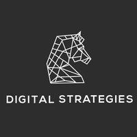 Digital Strategies logo