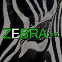 ZEBRA(hd) logo