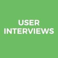 User Interviews