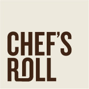 Chef's Roll logo