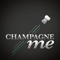 ChampagneMe logo