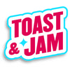 Toast & Jam -  music brand marketing entertainment industry event management