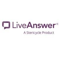 LiveAnswer, Inc. logo